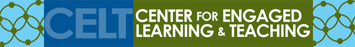 Center for Engaged Learning & Teaching